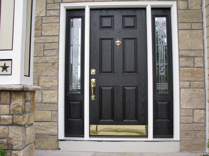 Doors Gillis Home Building Centre